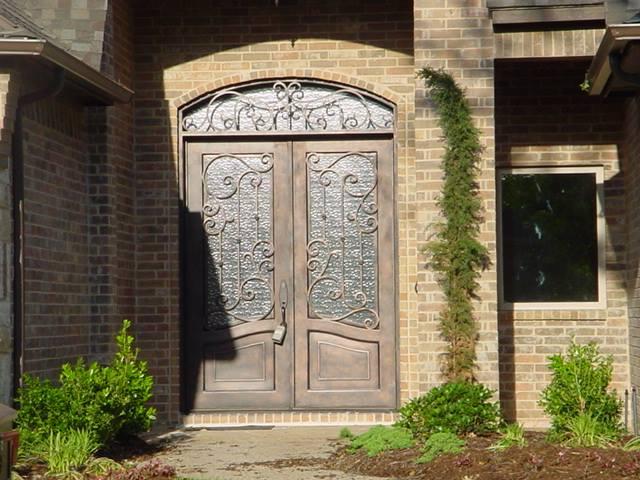 Front Doors Avery Taylor Custom Homes